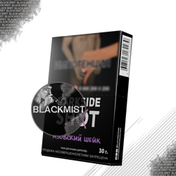 darkside shot Азовский шейк 30gr