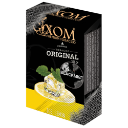 GIXOM ICE LEMON 50 G
