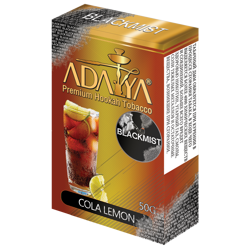 adalya cola lemon