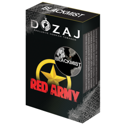 Dozaj RED ARMY 50гр