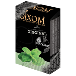 GIXOM MINT  50 G
