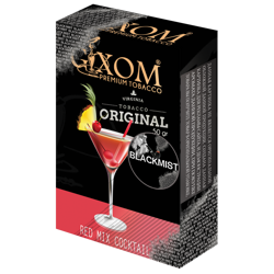 GIXOM RED MIX COCKTAIL 50 G