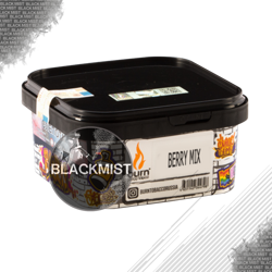 burn Berry Mix 200g