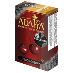 ADALYA BLACK CHERRY (КОЛА - ВИШНЯ) ТАБАК ОПТОМ 50 ГРАММ