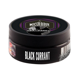 MUST HAVE BLACK CURRANT 125Г