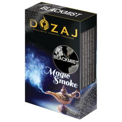 DOZAJ  MAGIC SMOKE 50 G