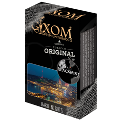 GIXOM BAKU NIGHTS  50 G