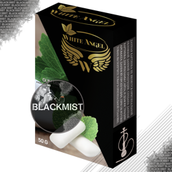 White angel Gum mint 50g