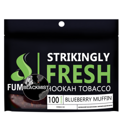 FUMARI  BLUEBERRY MUFFIN 100 ГРАММ