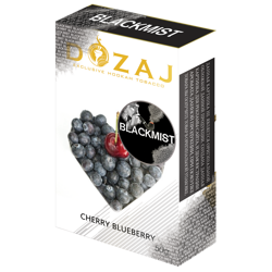 DOZAJ CHERRY BLUEBERRYT 50 G