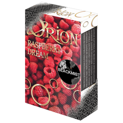 ORION RASPBERRY DREAM 50G