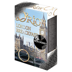 ORION LONDON BREACKFAST 50G