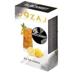 dozaj ICE TEA LEMON