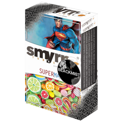 SMYRNA  SUPERMAN 50 Г