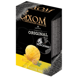 GIXOM  ICE PASSION MANGO  50 G
