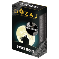DOZAJ SWEET NIGHT 50 G