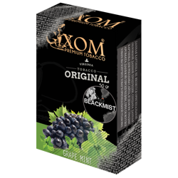 GIXOM GRAPE MINT 50 G
