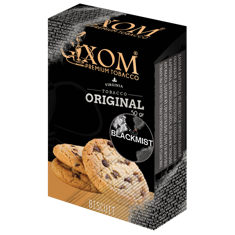 GIXOM BISCUIT 50 G