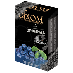 GIXOM BLUEBERRY MINT  50 G