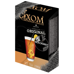 GIXOM  ICE TEA LEMON 50 G