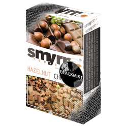 SMYRNA  HAZELNUT CHOCOLATE 50 Г