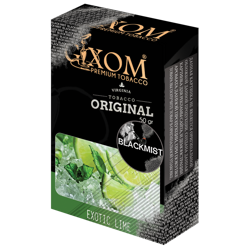 GIXOM EXOTIC LIME 50 G