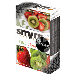 SMYRNA  KIWI STRAWBERRY 50 Г