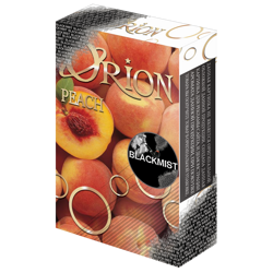 ORION PEACH 50G