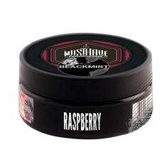 MUST HAVE RASPBERRY 125Г