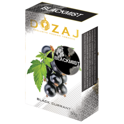 dozaj BLACK CURRANT