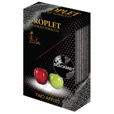 DROPLET TWO APPLES 50g