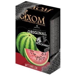 GIXOM WATERMELON 50 G