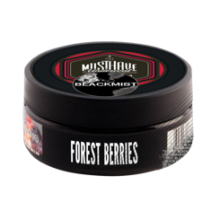 MUST HAVE FOREST BERRIES 125Г