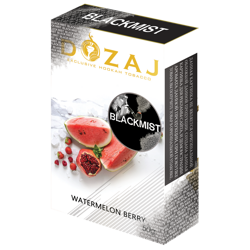 dozaj WATERMELON BERRY