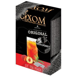 GIXOM ICE TEA PEACH 50 G