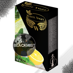 White angel Ice lemon mint 50g