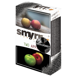 SMYRNA  TWO APPLE 50 Г