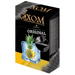 GIXOM  ICE PINEAPPLE 50 G