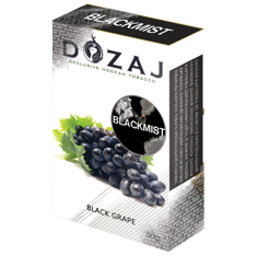 dozaj BLACK GRAPE