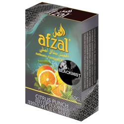 Afzal Citrus Punch