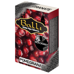BALLI Pomegranate 50g