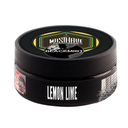 MUST HAVE LEMON LIME 125Г