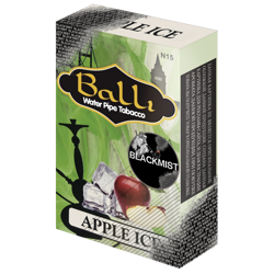 BALLI Apple ice 50g