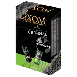 GIXOM ENERGY 50 G